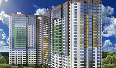 Как выбрать квартиру в Киеве?